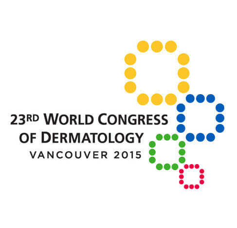 23rd World Congress of Dermatology Vancouver 2015